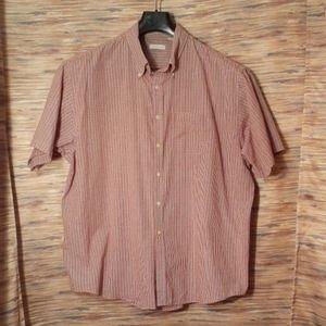 Van Heusen bottom down shirt